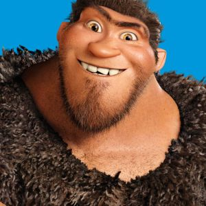 Grug-from-THE-CROODS